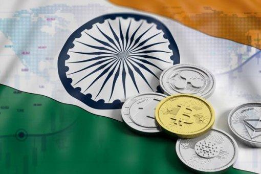 Центральный банк Индии начинает исследования собственной цифровой валюты