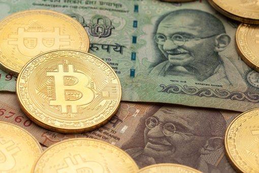 Создание крипто-рупии предложено индийским блокчейн-проектом