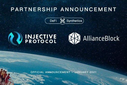 Injective и AllianceBlock обещают запустить децентрализованные фьючерсы на нефть и газ