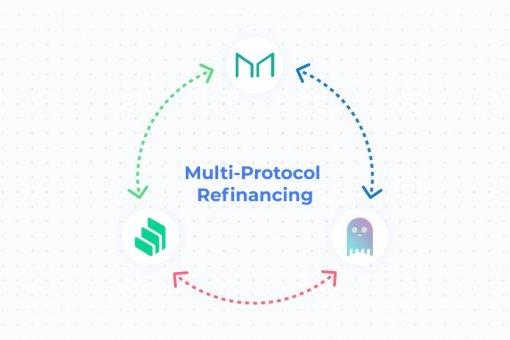 InstaDAapp запускает децентрализованное рефинансирование