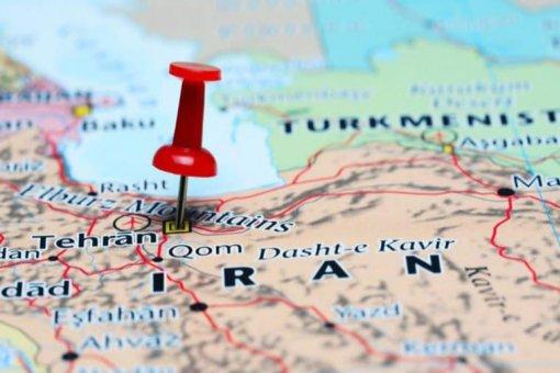 Напряженность между США и Ираном обеспечивает рост биткойна