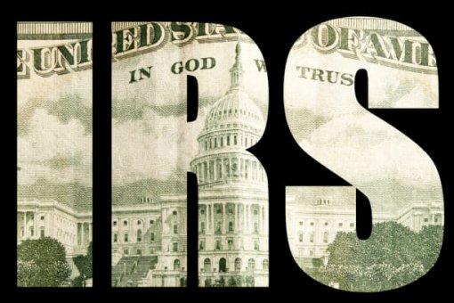 Налоговое управление США организовывает саммит для регулирования криптовалют