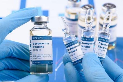 Британский госпиталь будет контролировать температуру вакцины против COVID-19 на блокчейне
