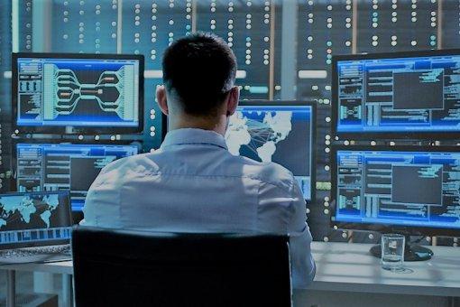 Опрос: криптовалюта вызывает серьезную обеспокоенность у IT-специалистов