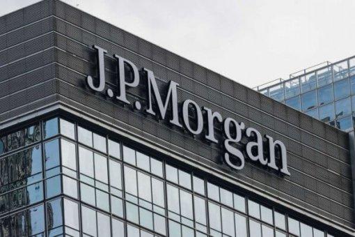JPMorgan Chase & Co согласилась заплатить 15,7 млн. долларов США для урегулирования иска