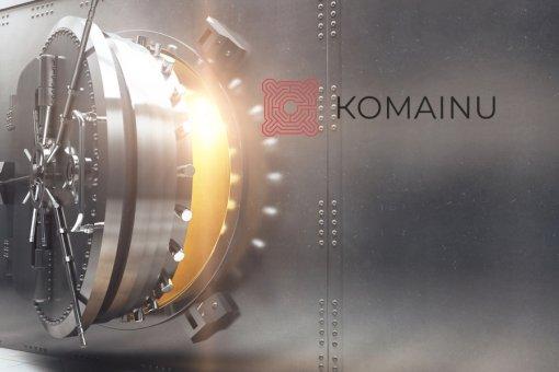 Komainu будет хранить криптовалюту, конфискованную правоохранителями Великобритании