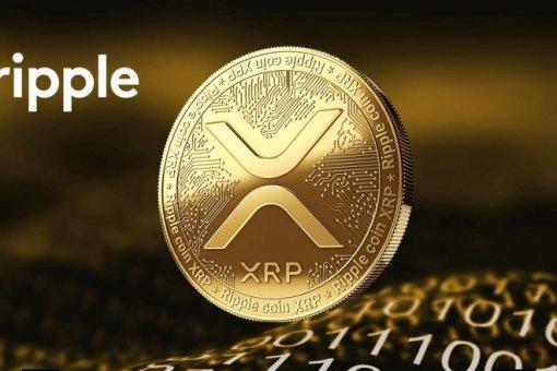 Ripple продала в два раза больше XRP за последний квартал