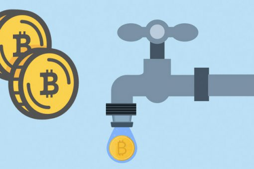 Как заработать на криптовалютных кранах?