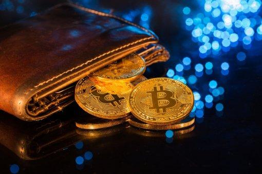Криптокошелёк Huobi позволяет зарабатывать проценты на криптовалюте