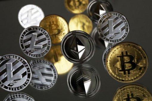 Ethereum и Ripple теряют ценность из-за доминирования биткоинов