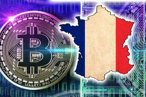 В табачных магазинах Франции будут продавать биткоин