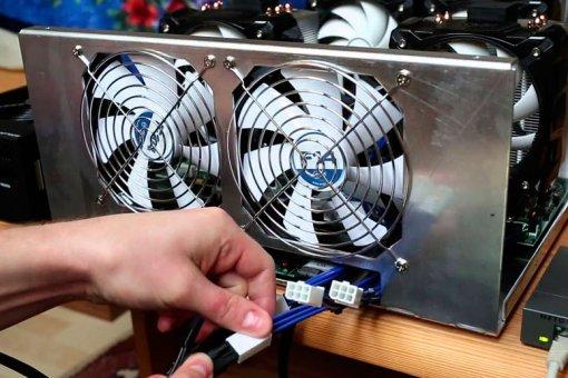 РАКИБ: в России процветают «кустарые сервисы» по ремонту оборудования для майнинга