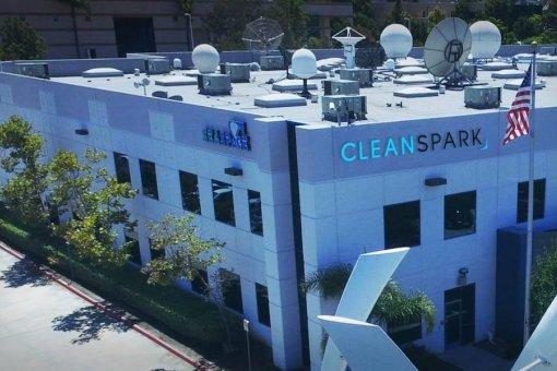 CleanSpark переносит свой хешрейт в пул Foundry Digital