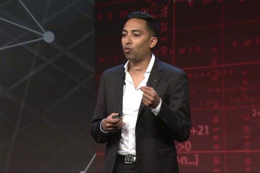 Ашиш Бирла из Ripple: США должны быть активными в регулировании цифровых активов