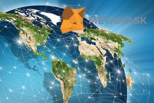 MetaMask объявил о запуске MetaMask Swaps