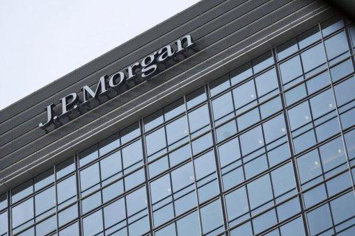 JPMorgan прогнозирует резкий обвал котировок криптовалют