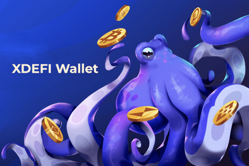 XDEFI выпускает кросс-чейн кошелек для DeFi и NFT