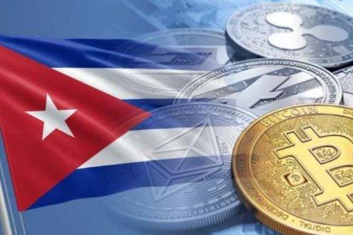 На Кубе острая нехватка наличных приводит к увеличению спроса на криптовалюты