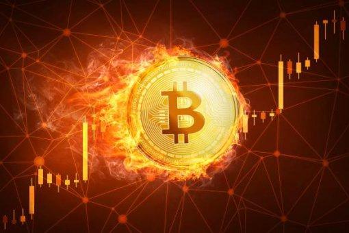 Отчет Crypto Research: биткоин достигнет 397,000 долларов за 10 лет
