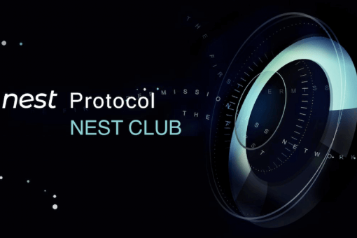 Nest Protocol учредил автономную организацию NEST CLUB