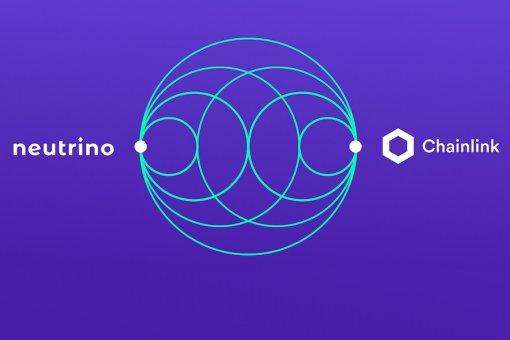Neutrino USDN интегрирует Chainlink Proof-of-Reserve