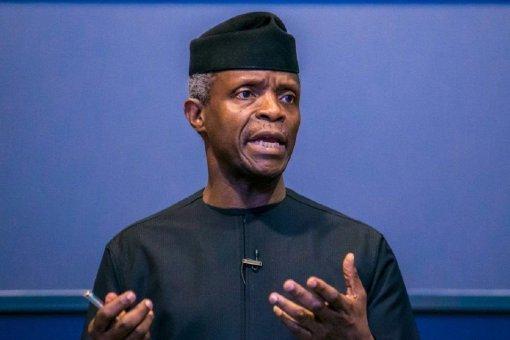 Вице-президент Нигерии: «Криптовалюту нужно регулировать, а не запрещать»