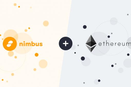 Команда Status завершает тестирование Nimbus - мобильного кошелька ETH 2.0