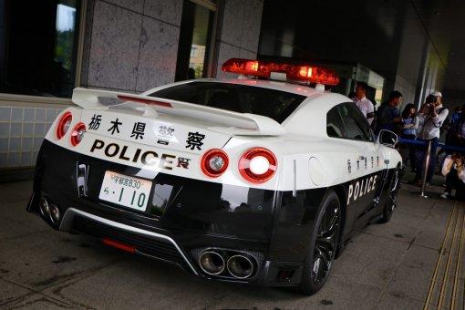 Японская полиция арестовала 30 человек причастных к взлому Coincheck 2018