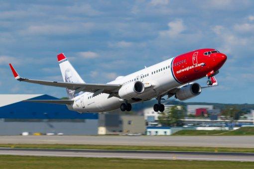 Norwegian Air может позволить клиентам расплачиваться криптовалютой уже весной