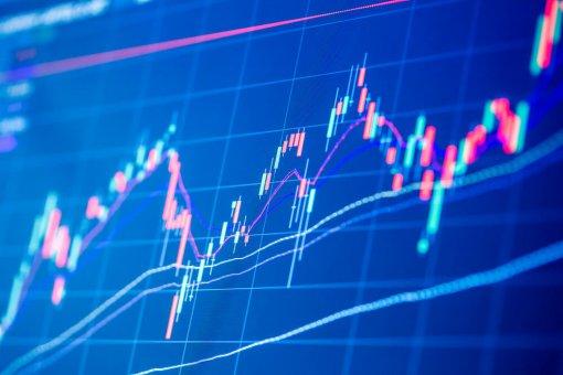 Криптобиржа OKEx стала лидером среди ведущих крипто-производных бирж