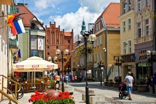 Польша вводит блокчейн для экстренных служб