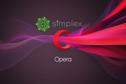 Opera интегрировала фиатный шлюз Simplex