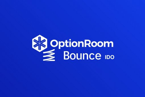 Сервис прогнозов OptionRoom для Polkadot проведет IDO на Bounce Certified