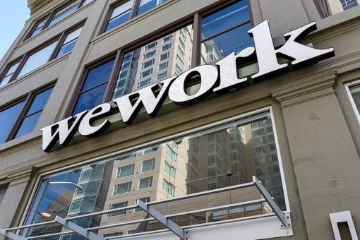 WeWork заявила, что Revolut будет использовать биткоин для оплаты офисных помещений
