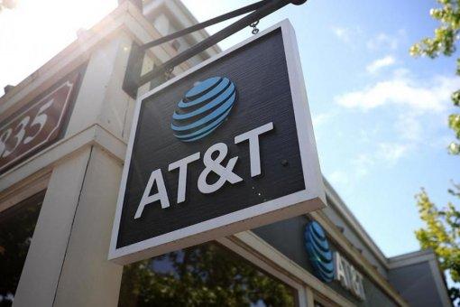 Клиент AT&T подал в суд на компанию