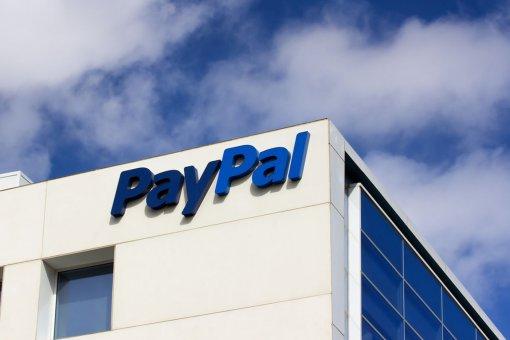PayPal приступает к изучению возможностей криптовалют