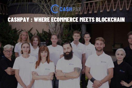 Предварительная продажа токенов CashPay будет запущена 27 января