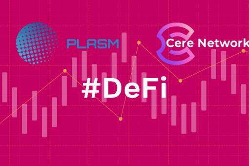 Plasm Network станет партнером Cere и присоединится к альянсу SaaS-DeFi