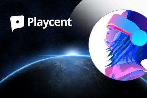 Playcent привлекла 1 миллион долларов и проведет IDO 7 марта