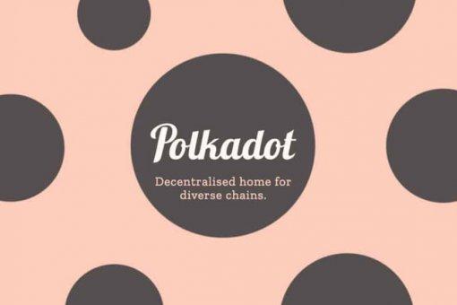 Объявлена дата запуска парачейнов Polkadot (DOT)