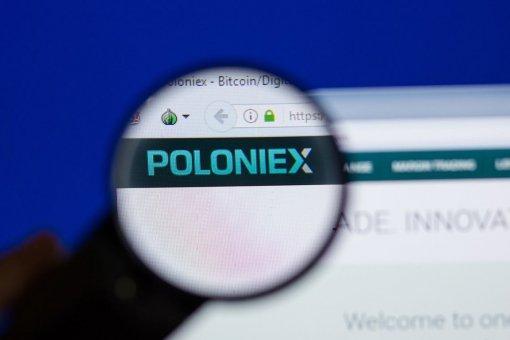 Poloniex понижает KYC для снятия до $10,000 в день