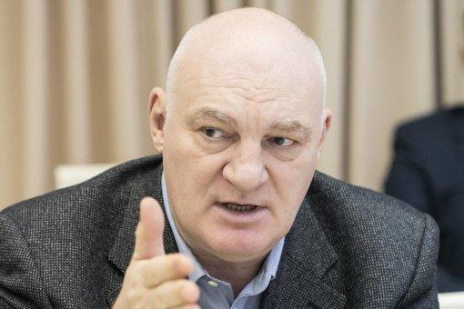 Глава РАКИБ Юрий Припачкин недоволен темпами развития криптовалют в России