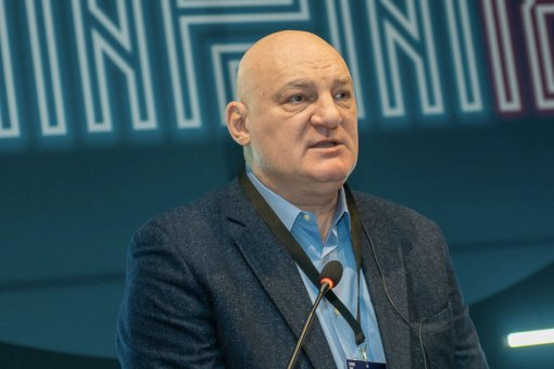 Глава РАКИБ заявил о росте значимости криптовалюты в мировой экономике