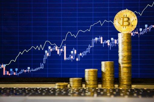 Найдены основные причины быстрого роста криптовалютного рынка