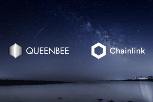 Queenbee интегрирует оракулы Chainlink для определения цены на секьюритизированные токеныQueenbee интегрирует оракулы Chainlink для определения цены на секьюритизированные токены