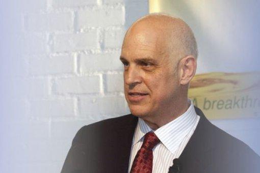 Председатель WaterChain: криптовалюты создадут совершенно новую экономику