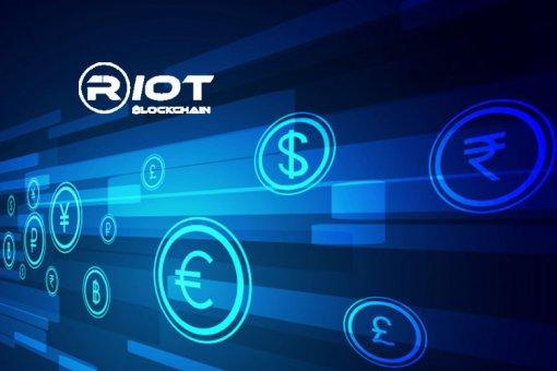Riot Blockchain объявляет о назначении нового директора