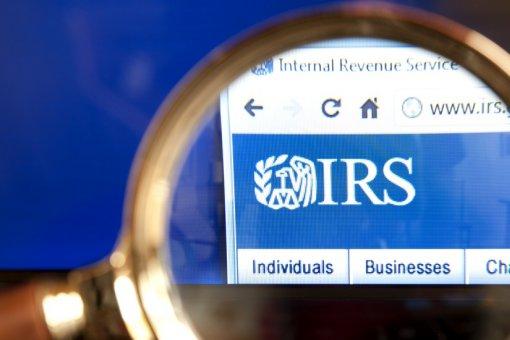 IRS внесет изменение в налоговую форму 1040 в 2021 году
