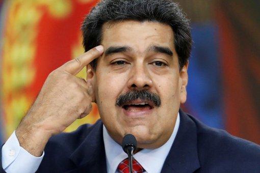 Президент Венесуэлы: авиакомпании должны платить за топливо в Petro