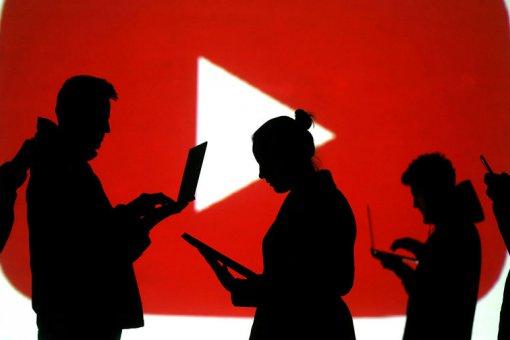 YouTube начал удалять ролики о криптовалютах